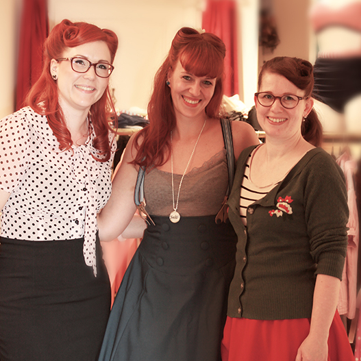 50's Styling Workshop