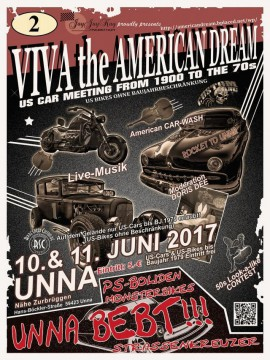 Viva the American Dream 2