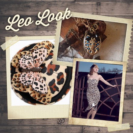 Leo Look