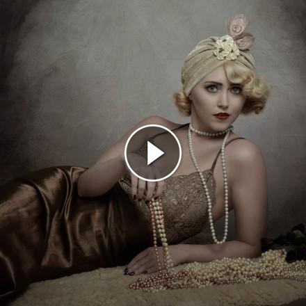 Frau Lux präsentiert das Retro Label MIALINE!